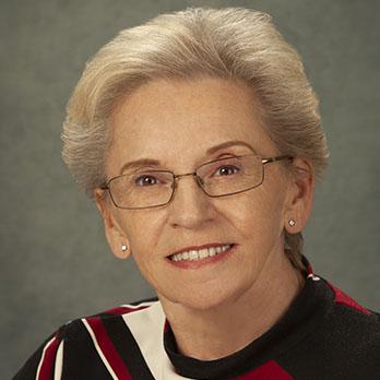 Judy Mellott-Green